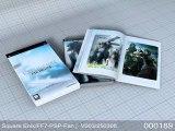 Crisis Core - Final Fantasy VII - Crisis Core - Special Edition