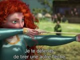 Rebelle - Bande Annonce Officielle - VOSTF