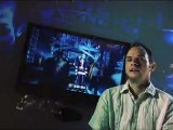 Batman: Arkham Asylum - Behind the scenes - Playing the Game