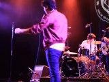 Finale 3ème Édition du Festival Rock the Gibus à l'Olympia ft. Peter Doherty