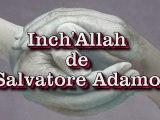 Inch'Allah de Salvadore Adamo par Jean Loup