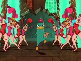 Disney XD - La Perry Dance