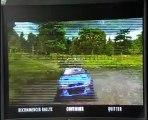 "ES Gleenbroock Rallye de Nouvelle-Zélande sur ""Colin McRae 1 Ps1"""