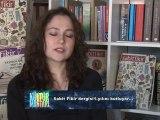 İMC TV/ KÜLTÜR MANTARI / ELİF BEREKETLİ