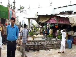 Haji Ali Dargah, Mumbai (INDIA)