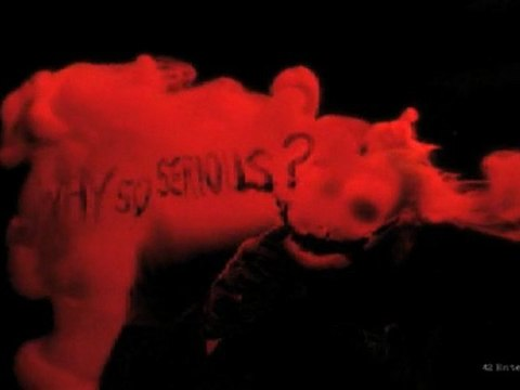 Why So Serious? A Marketing Transmedia Campaign - Case Study