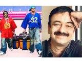 Rajkumar Hirani Talks About The Progress Of Munnabhai Chale America - Bollywood News