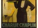 Charlie Chaplin - Charlot al pattinaggio