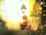 Gameplay de ModNation Racers para PS3 - La carrera