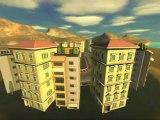 Gameplay de ModNation Racers para PS3 - El editor de circuitos