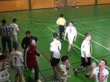 Match Handball Trophée de l'Essonne 2012 1/2 Finale -15 ans Lisses vs Montgeron-Brunoy 7 mai 2012