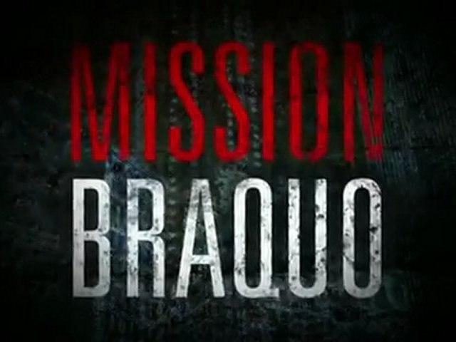 Braquo Saison 2 - L'expérience Mission Braquo - Etude de Cas
