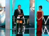 The BAFTAs 2012 - BAFTA 2012: Winners' Speeches