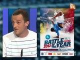 Aléas du Direct : Hip Hop, Battle of the Year 2012 Montpellier
