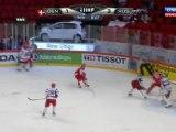 Чемпионат мира 2012  Группа S  Россия - Дания  333