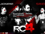 Rap Contenders 4 - Blackapar vs Sango