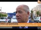 Législatives: Le PS Languedoc Roussillon joue l'union