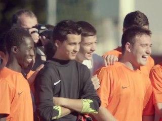 Nike Football - Who's Next?
