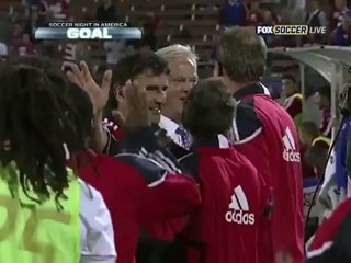MLS - NY Red Bulls adds talent