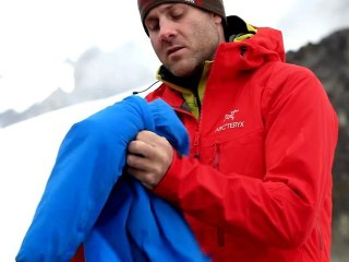 How To Stuff Your Atom Jacket - ARC'TERYX