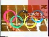 Bande Annonce Jeux olympiques d'Athènes Mai 2004 France 2