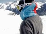 Almdudler Snowpark Soelden_18-01-2012_Mellow Freeski Laps