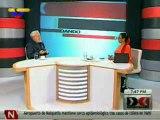 (VIDEO) Dando y Dando Entrevista a Luis Britto García 10.05.2012