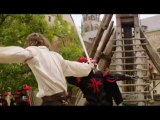 The Three Musketeers - Exclusive Interview With Paul W.S. Anderson, Orlando Bloom & Milla Jovovich