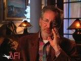 Steven Spielberg - Interview Steven Spielberg (Anglais)