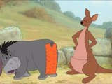 Winnie The Pooh - Clip - Eeyore's New Tail