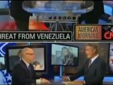 South Of The Border - Exclusive Interview With Oliver Stone And Tariq Ali