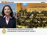 Nazanine Moshiri on the deadlocked AU elections