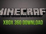 Minecraft Xbox360 Edition xbox 360 Game