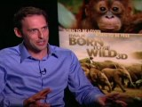 Producer - Writer Drew Fellman discusses 'Born To Be Wild 3D'