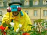 Bordeaux écocitoyenne - 1 minute de bonheur en ville (saison 2)