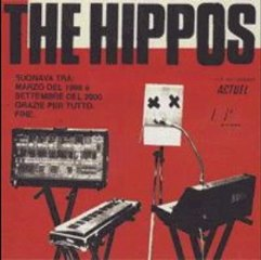 The Hippos - Run Away & Hide