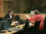 L'interview de Pierre Grafmeyer, vice-Président de l'Ordre des Experts-Comptables, par Bénédicte Tassart, chef du service économie-social de RTL