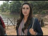 Dangerous Ishhq Movie Review - Karisma Kapoor, Jimmy Shergill