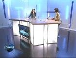 Marisol Touraine invitée de la rédaction de TV Tours