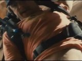 127 Hours - Clip - Aron Falls Into The Canyon
