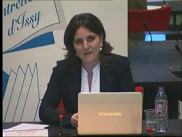 """""""Les systèmes éducatifs européens : entre diversité et convergence"""", un Entretien d'Issy à revivre avec IssyTV"""