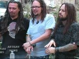 KORN AND HEAD REUNITE AT CAROLINA REBELLION, JONATHAN DAVIS ON METAL VS EDM