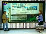 (VÍDEO) Contragolpe Entrevista a ministro de Renovación Urbana Francisco Sesto 10.05.2012  1/2