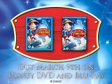 Pinocchio: 70th Anniversary Platinum Edition - Behind the Legacy: Pinocchio: 70th Anniversary Platinum Edition