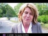 Legislatives : D. Faure se présente dans la 10e (Toulouse)