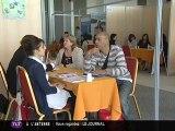 Journée des métiers du handicap à Toulouse