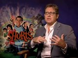 Shorts - Interview With James Spader