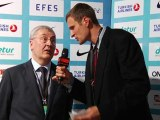 Post-game interview: Coach Kazlauskas, CSKA Moscow