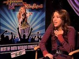 Hannah Montana & Miley Cyrus: Best of Both Worlds 3-D Concert - Podcast