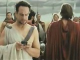 Meet the Spartans - Clip - I will survive